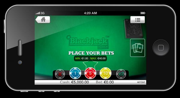 Serioses Online Casino